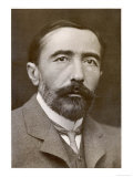Joseph Conrad Polish-Born Writer