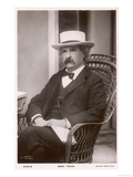 Mark Twain American Writer Born: Samuel Langhorne Clemens