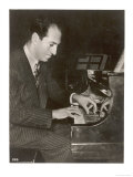 George Gershwin American Composer