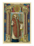 Ignatius Loyola Spanish Saint Founder of the Jesuit Order