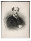 Charles Dickens English Writer