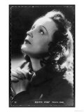 Edith Piaf French Singer