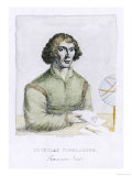 Mikolai Kopernik (Copernicus) Polish Astronomer