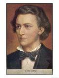 Frederic Chopin Polish Musician