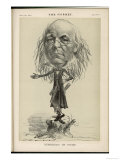 Horace Greeley American Statesman and Journalist Who Advised Young Men to Go West