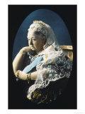 Queen Victoria Circa 1897
