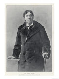 Oscar Wilde  Irish Writer and Playwright