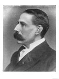 Edward Elgar Composer at the Time of the Performance of His Oratorio the Apostles
