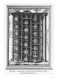 Babbage&#39;s Difference Engine