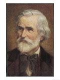 Giuseppe Verdi Italian Opera Composer