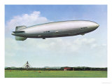 LZ 130 Graf Zeppelin II