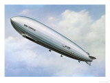 LZ 127 Graf Zeppelin