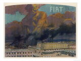 Fiat Factory