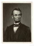 Abraham Lincoln US President