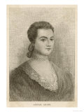 Abigail Adams Nee Smith