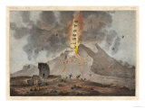 1848 Seen as the Third Eruption of the Revolutionary Volcano  after 1789 and 1830