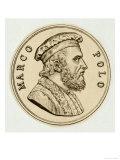 Marco Polo Venetian Merchant Traveller and Author