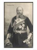 Alfred Von Tirpitz German Naval Commander