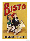 Bisto the Bisto Kids Bisto Gravy  Going to the Meat