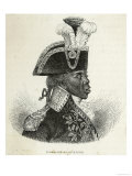 Francois-Dominique Toussaint Haitian General and Liberator