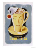Cadbury's Bourn-Vita for Sleep and Energy