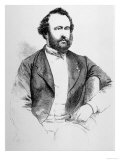 Adolphe Sax French Inventor of Musical Instruments