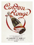 Mumm&#39;s Cordon Rouge Champagne