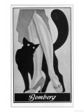 Stockings Advert 1931