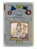 Albert Laplanche&#39;s Popular Guide to Stamp Collecting