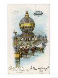St Louis World Fair  1904