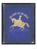"The Cover of ""The Habit and the Horse"" a Treatise on Female Equitation by Mrs J Stirling Clarke"