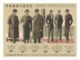 Coats and Suits for 1926