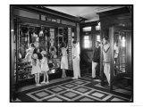 The Ship Souvenir Shop: Toys  Gifts and Radios