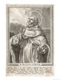 Saint John of the Cross Spanish Carmelite