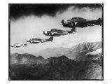 Siai Marchetti Italian Aeroplanes Used During World War Two