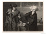 Measure for Measure  Isabella Reject's Angelo's Dishonourable Suggestion