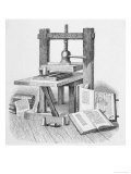 Gutenberg&#39;s Press