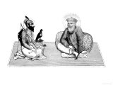 Guru Nanek Dev  Founder of the Sikh Religion