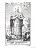 Ignatius Loyola  Spanish Saint and Founder of Jesuit Order