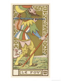 Tarot: The Fool