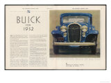 The Outstanding Buick of All Time  The Eight with Everything for Everybody