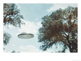 UFO from Coma Berenices