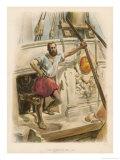 An Elizabethan Sailor