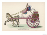 French Mechanical Carriage
