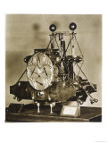 John Harrison's First Marine Chronometer