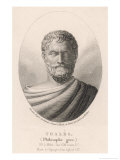 Thales of Miletus Greek Philosopher and Scientist