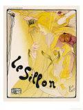 Poster for le Sillon Belgium