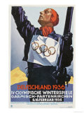 1936 Berlin Winter Olympics