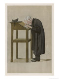 William Archibald Spooner  English Clergyman