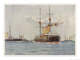 Cruisers of the Royal Navy